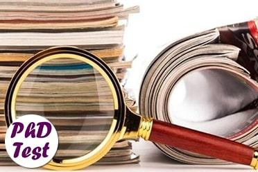 الزام دانشجویان دکتری آزاد به چاپ مقاله در مجلات دانشگاه از ترم آینده