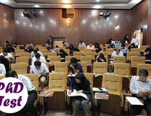 رقابت ۱۴ هزار داوطلب در آزمون دکتری تخصصی پزشکی ۹۹